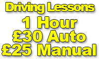 Driving lessons in Wolverhampton - Driving School Deals